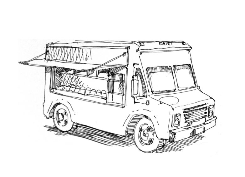 Business Insurance Coverage For Food Trucks