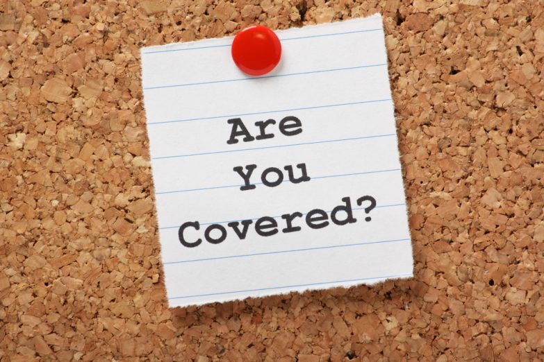 professional liability insurance checklist