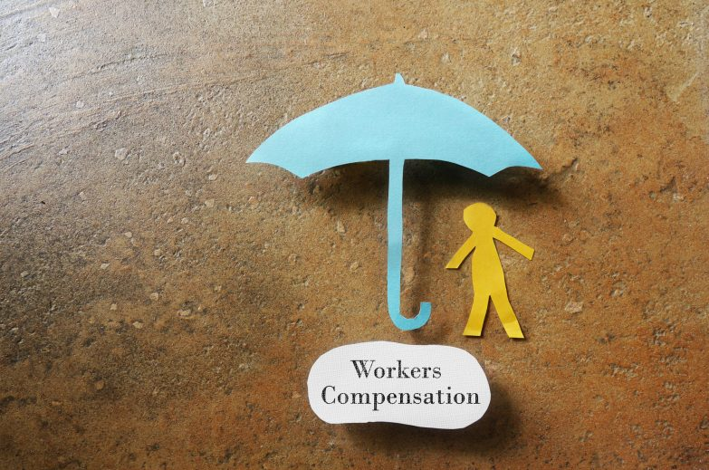 NJ workers comp insurance